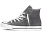 All Star Charcoal High 1