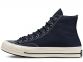 Chuck 70 Space Racer Black High-Top 1