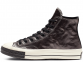 Chuck 70 Flight School Leather High-Top 0