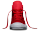 Chuck II Salsa Red High 2