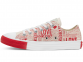 All Star Love Fearlessly Low Top 1
