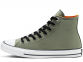 All Star Space Explorer Olive High Top 1