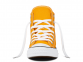 All Star Orange Ray High 1
