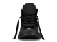 All Star Black Monochrome High 1
