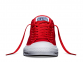 Chuck II Salsa Red Low 1