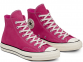 Chuck 70 Suede Vine High Top 1
