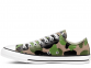 All Star Archival Camo Low Top 3