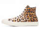 All Star Wild Print Leopard High-Top 0