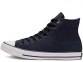 All Star Space Explorer Dark Blue High Top 1