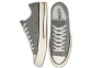 Chuck 70 Olive Low Top 1