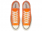 Chuck 70 Orange Low Top 3