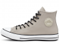 All Star Winter Grey Light High Top 1