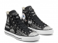 All Star Sean Pablo CTAS Pro Halloween High Top 3