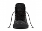 Converse All Star Craft Leather High Black 3