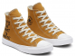 All Star Renew Orange High Top 2