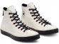 Chuck 70 Waterproof GORE-TEX Leather White High Top 1