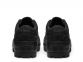 One Star Lugged Black Low Top 2