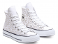 Chuck 70 After Midnight White High Top 0