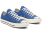 Chuck 70 Blue Low Top 0