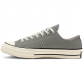 Chuck 70 Olive Low Top 0
