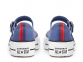 All Star Mary Jane Blue Low Top 2