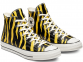 Chuck 70 Unisex Leather Archive Prints High Top 1