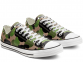 All Star Archival Camo Low Top 2