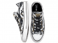 Frozen 2 Chuck Taylor All Star Black&White 1