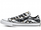 Frozen 2 Chuck Taylor All Star Black&White 0