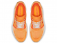 Run Star Retro Glow Orange Low Top 1