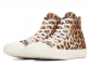 All Star Wild Print Leopard High-Top 1