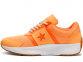 Run Star Retro Glow Orange Low Top 0