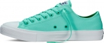 Chuck II MInt Low 0