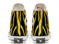 Chuck 70 Unisex Leather Archive Prints High Top 3
