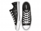 All Star Studs Black Low Top 2