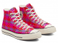 Chuck 70 Unisex Culture Weave High Top 1