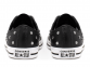All Star Studs Black Low Top 3