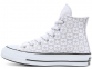 Chuck 70 After Midnight White High Top 1