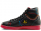 Chinese New Year Pro Leather High Top 0
