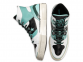 Chuck 70 E260 Aquamarine High Top 1