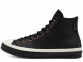 Chuck 70 Waterproof GORE-TEX Leather Black High Top 1