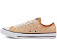 All Star Unisex Nautical Prep Orange Low Top 0