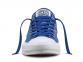 Chuck II Roadtrip Blue Knit Low 0