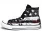 All Star American Flag V2 High 1