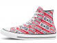 Unisex Logo Play Chuck Taylor All Star High Top 0