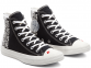 All Star Love Fearlessly High Top 0