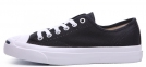 Jack Purcell Classic Black 5