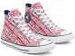 Unisex Logo Play Chuck Taylor All Star High Top 1