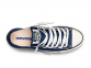 All Star Navy Low 2