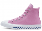 VLTG Chuck Taylor All Star High Top Suede 1